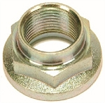Transfer Case Flange Nut