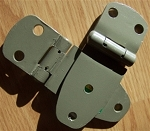 Samurai Door Hinges