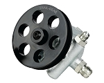 Power Flow 1650 psi Power Steering Pump