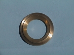 Solid Brass shifter bushing  5 speed  Sidekick/Tracker trans