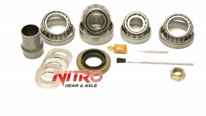 4 Cyl Axle Differential Rebuild Kit