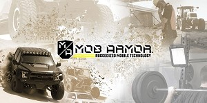 MOB ARMOR PRODUCT CATALOG
