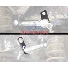 Jeep TJ, Sway Bar Disconnect Mount kit