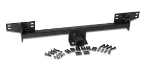 76-86 CJ7 JEEP ALL-CLASS III HITCH