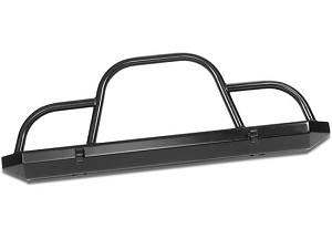 97-06 JEEP TJ WRANGLER ROCK CRAWLER BUMPER WITH BRUSH GUARD